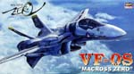 VF-0S Box art
